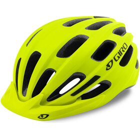 Giro Register Bike Helmet yellow